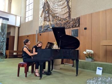 Brabantdamkerk - Gentse Feesten, zondag 17 juli 2016
