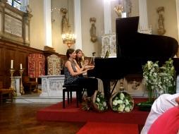 Begijnhofkerk Antwerpen - 21 juni 2015