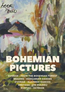 Bohemian pictures